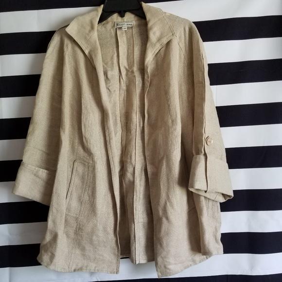Size 14 Ladies Coat